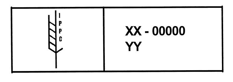 iso code de angola